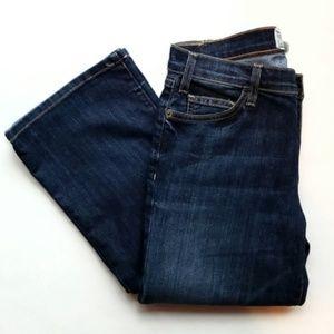 Anthropologie / Current/Elliott Bootcut Style Jean